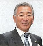 理事長 吉川秀隆